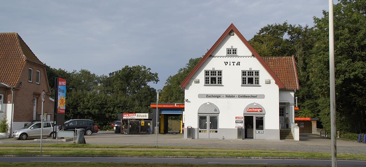 Kruså Auto & Service